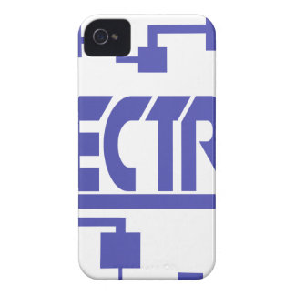 Carcasa Para iPhone 4 De Case-Mate Electrónica