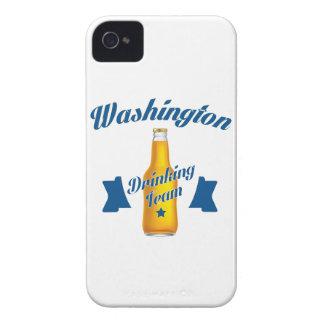 Carcasa Para iPhone 4 De Case-Mate Equipo de consumición de Virginia Occidental