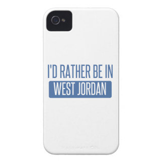 Carcasa Para iPhone 4 De Case-Mate Estaría bastante en Jordania del oeste