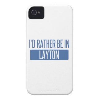 Carcasa Para iPhone 4 De Case-Mate Estaría bastante en Layton