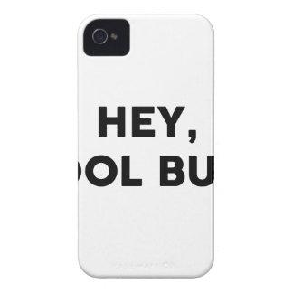 Carcasa Para iPhone 4 De Case-Mate Ey, refresque el extremo