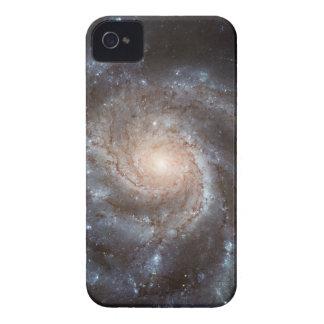 Carcasa Para iPhone 4 De Case-Mate Galaxia espiral