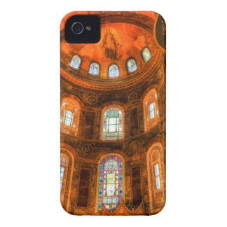 Carcasa Para iPhone 4 De Case-Mate Hagia Sophia Estambul