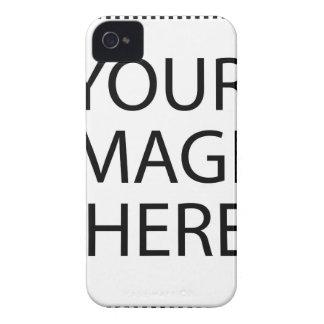 Carcasa Para iPhone 4 De Case-Mate Hecho en el nanovoltio