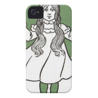 Carcasa Para iPhone 4 De Case-Mate i027_wizard