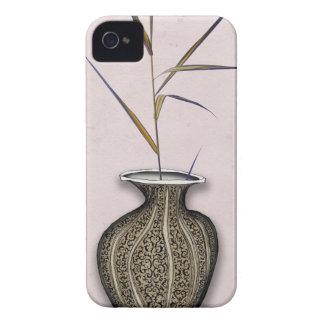 Carcasa Para iPhone 4 De Case-Mate Ikebana 3 por los fernandes tony