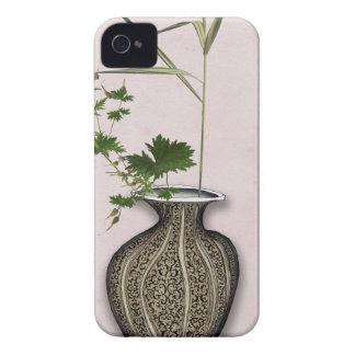 Carcasa Para iPhone 4 De Case-Mate Ikebana 5 por los fernandes tony