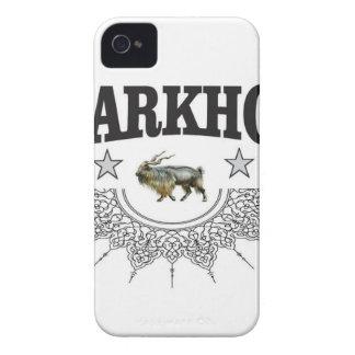 Carcasa Para iPhone 4 De Case-Mate ilustraciones de la bestia del parque zoológico