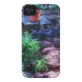 Carcasa Para iPhone 4 De Case-Mate Jardín secreto