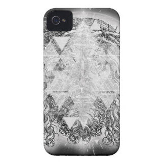 Carcasa Para iPhone 4 De Case-Mate Jesús