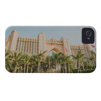 Carcasa Para iPhone 4 De Case-Mate La Atlántida la palma, Abu Dhabi