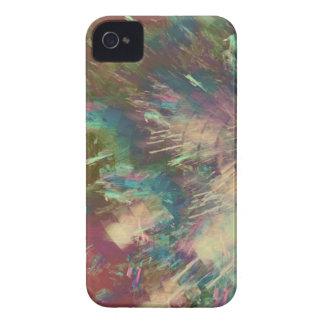 Carcasa Para iPhone 4 De Case-Mate La estrella estalla
