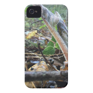 Carcasa Para iPhone 4 De Case-Mate La lengua Sproutling del perro