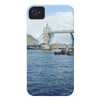 Carcasa Para iPhone 4 De Case-Mate Londres