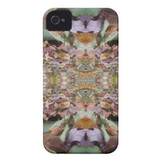 Carcasa Para iPhone 4 De Case-Mate Mañana 2 del otoño