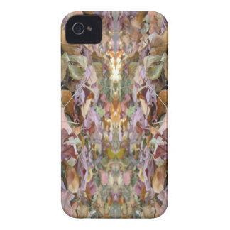 Carcasa Para iPhone 4 De Case-Mate Mañana 4 del otoño