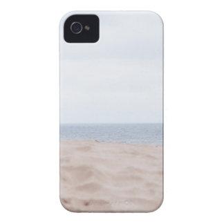 Carcasa Para iPhone 4 De Case-Mate Mar y arena