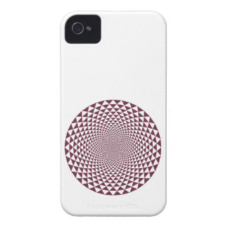Carcasa Para iPhone 4 De Case-Mate Mil pétalos Lotus