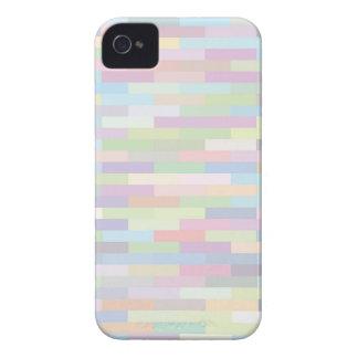 Carcasa Para iPhone 4 De Case-Mate modelo varicolored