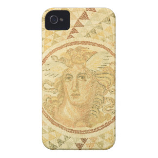 Carcasa Para iPhone 4 De Case-Mate Mosaico en Atenas, Grecia