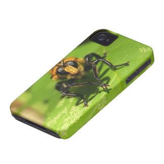 Carcasa Para iPhone 4 De Case-Mate Mosca de ladrón