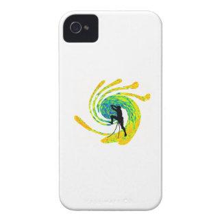 Carcasa Para iPhone 4 De Case-Mate Nuevas alturas