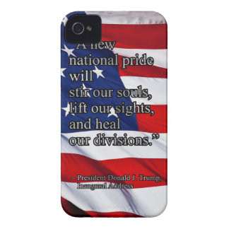 CARCASA PARA iPhone 4 DE Case-Mate ORGULLO NACIONAL PRES45