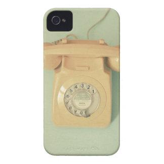 Carcasa Para iPhone 4 De Case-Mate Paciencia