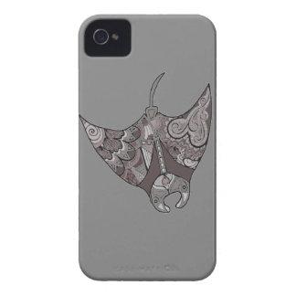 Carcasa Para iPhone 4 De Case-Mate Pastinaca