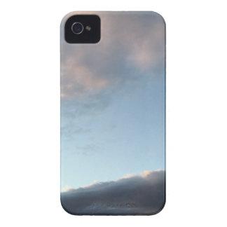 Carcasa Para iPhone 4 De Case-Mate Paz y calma