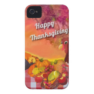 Carcasa Para iPhone 4 De Case-Mate Porqué es la ocultación del pavo