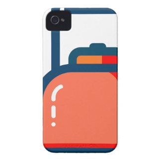 Carcasa Para iPhone 4 De Case-Mate Pote del té