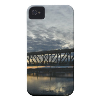 Carcasa Para iPhone 4 De Case-Mate Puente