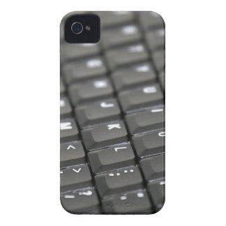 Carcasa Para iPhone 4 De Case-Mate Teclado