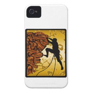 Carcasa Para iPhone 4 De Case-Mate Tiempo de la subida