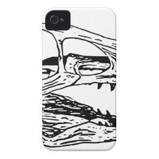 Carcasa Para iPhone 4 Deinonychus