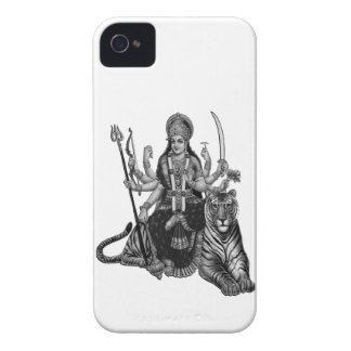 Carcasa Para iPhone 4 Diosa de Shiva