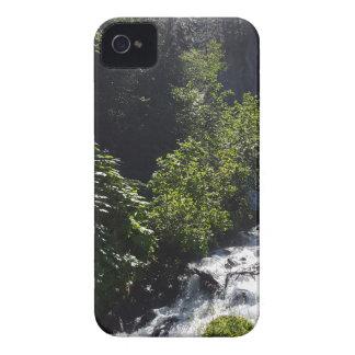 Carcasa Para iPhone 4 El pionero se cae mota Alaska