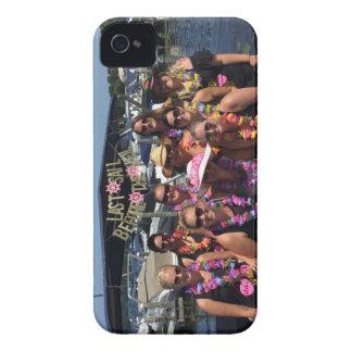 Carcasa Para iPhone 4 Emily-NMD