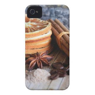 Carcasa Para iPhone 4 Especias de la vida