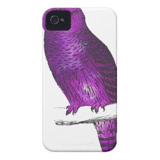 Carcasa Para iPhone 4 Galaxy owl 3