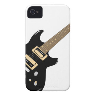 Carcasa Para iPhone 4 Guitarra eléctrica