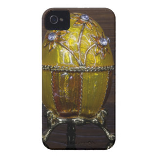 Carcasa Para iPhone 4 Huevo de jardín de Gloden