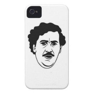 Carcasa Para iPhone 4 iPhone Pablo Emilio Escobar Gaviria del caso
