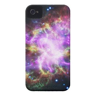 Carcasa Para iPhone 4 La radiografía de Chandra en la nebulosa de