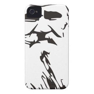 Carcasa Para iPhone 4 León Tolstói