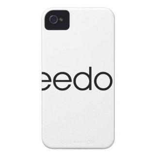 Carcasa Para iPhone 4 Libertad