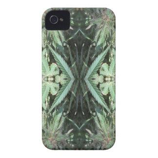 Carcasa Para iPhone 4 Llamas 2 del cristal