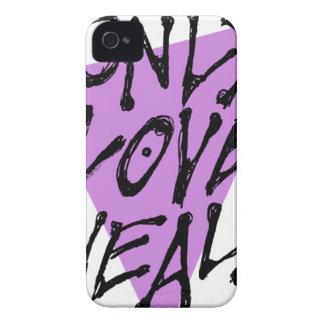 CARCASA PARA iPhone 4 LOVES-HEAL