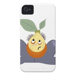 Carcasa Para iPhone 4 Marv